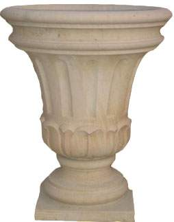 Decorative Planter;