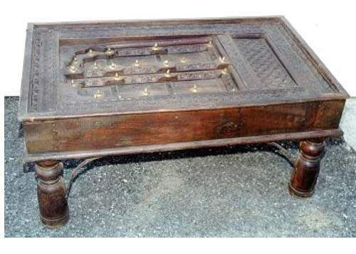 Antique Table;