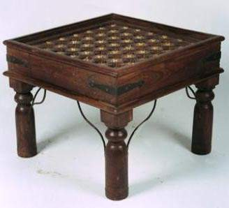Old Table;