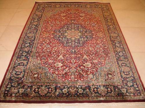 Kasmiri Carpet;